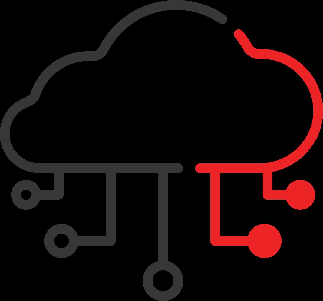 Aspecta vám zabezpečí využitie cloudu