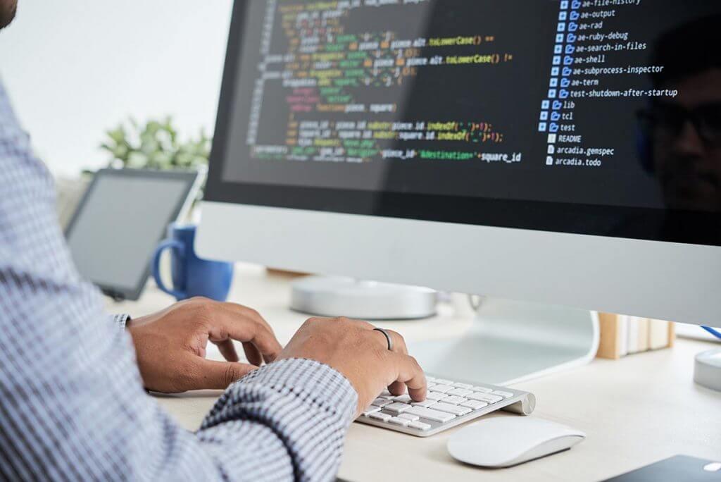 Aspecta vývoj softvéru