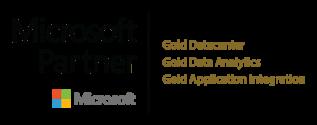Sme Gold Partner spoločnosti Microsoft